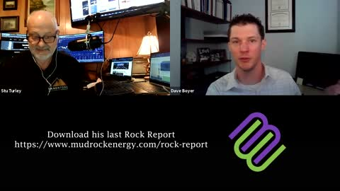 From Bear Country - The Energy News Beat Podcast Interview With Mudrock Energy