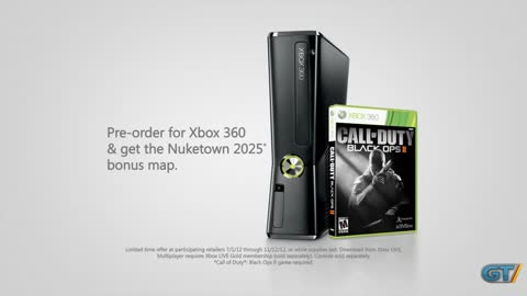 Call of Duty Black Ops II - Launch Trailer