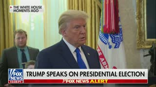 Trump Gives Update On Rudy Giuliani After He Tests Positive for COVID-19