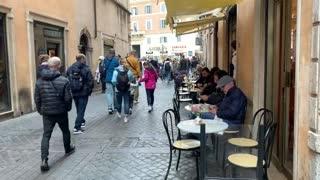 Europa sigue en alerta por el coronavirus