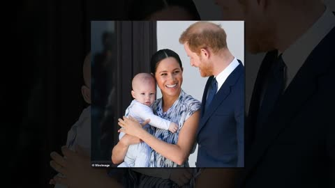 Shock:Meghan returned give birth at LINDO WING hours ago-While Queen surprise appearance at hospital