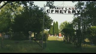 Spiritland Cemetery -Wisconsin