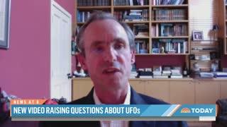UFO in San Diego.