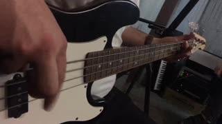Bass Guitar Elements