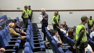 Ministro de Ambiente explica porque se declaró impedido en el tema de Santurbán