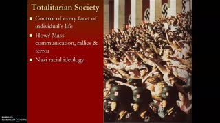 Nazi Germany: Part 3