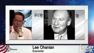 Lee Ohanian: Critical Race Theory Influencing School Curriculum