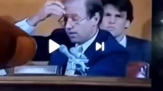 The real Joe Biden exposed