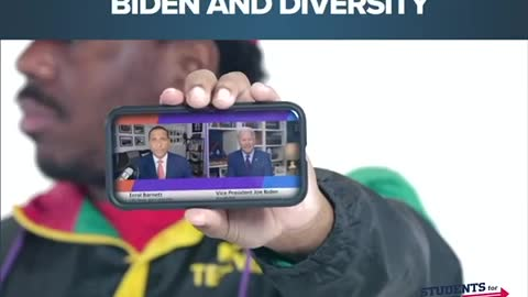 President TRUMP voters vs BIDEN voter