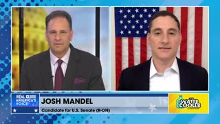 Josh Mandel: Governor Mike DeWine has been a disappointment