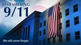 9/11 REMEMBRANCE PENTAGON ATTACK
