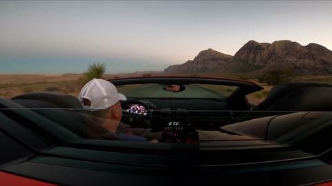 Red Rocks Vegas 2020 - Lamborghini Huracan