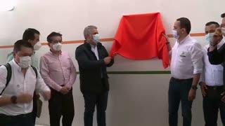 Hospital Regional García Rovira en Málaga ya tiene UCI