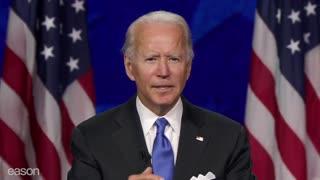 Joe Biden *new* speech