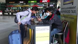 La India cierra sus puertas a los turistas por la pandemia del coronavirus