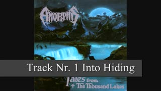 AMORPHIS - Tales From The Thousand Lakes