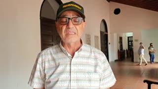 Dau habla sobre Pruebas Saber 11 en Cartagena