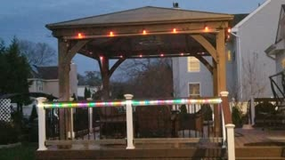 Christmas Lights 2020 preview