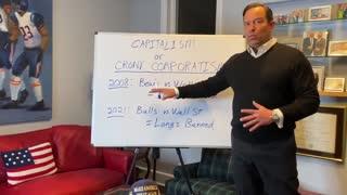 Steve Cortes Examines Current Economic Situation