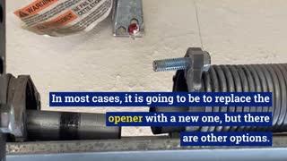 Garage Door Opener Repair   turbogaragedoor.com   +17078888106