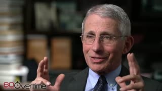 What Dr. Fauci really THINKS about MASKS!!!