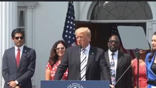 Trump Launches Class Action Lawsuit against Big Tech