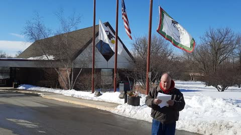 New Illinois - Grievance 1, Barrington Illinois