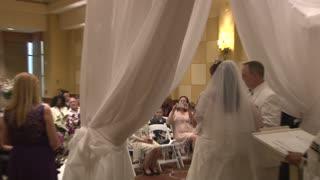Wedding three