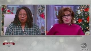 Joy Behar responds to Mitch McConnell