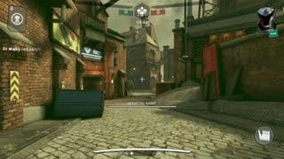 Modern Combat Versus Game
