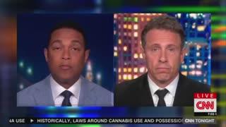 SHOCKER: CNN's Don Lemon Accurately Reports on Columbus Police Shooting