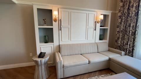 Saratoga Springs 3 Bedroom Grand Villa Tour March 2021