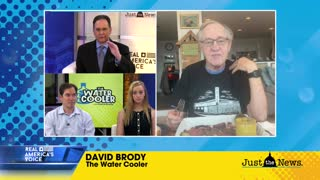Watch: Dershowitz reveals final meat verdict - leaves Brody floored