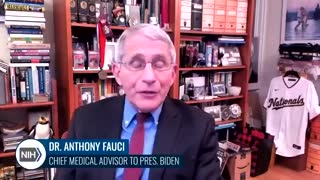 Another Fauci Flip Flop: On Second Thought, Double Masking Doesn't Work