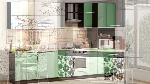 Best Compact Kitchen Sets- Beautiful Furniture For A Small Kitchen