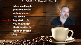 Coffee with MarkZ