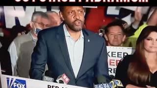 Rep. Vernon Jones Calls Out Georgia Failed Governor Stacey Abrams!
