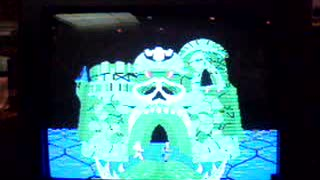 Masters of the Universe - The Power of He-Man (colecovision) clip 001