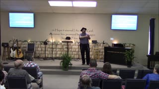 The Kingdom of God Part 4