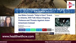 Biden calls Kamala Harris President again,Color Revolutions for Asians