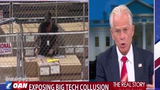Big Tech's Massive Suppression Don J. Trump Campaign