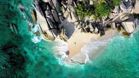 Most Beautiful Exotic Island