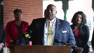 "NC Lt. Governor FIGHTS Back Against ""Woke"" Indoctrination in Schools"