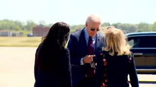 Biden Intentionally IGNORES His Own CDC's Guidance
