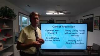 Female Cancer Conerns