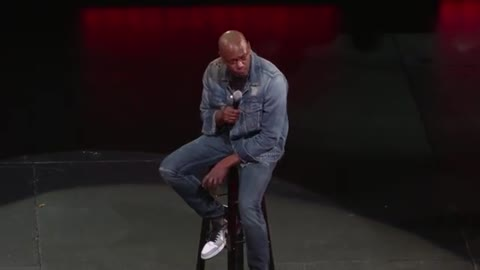 Dave Chappelle Gives EPIC Response To Trans Backlash
