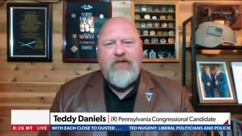 Check out my interview on Newsmax