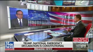 Chris Wallace says Trump can't win in 2020 with his base alone