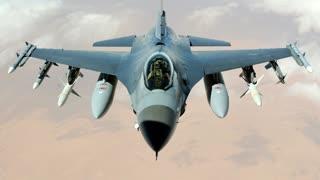 Airplane Mirage 5