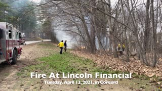 Lincoln Financial Property Fire